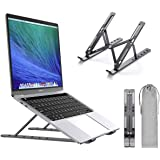 Artikel Uni-Lite+ Laptop Stand with Carry Pouch   6 Height Adjustable Riser for desk   Increased Laptop Ventilation   Ergonom