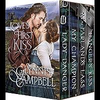 Love's First Kiss
