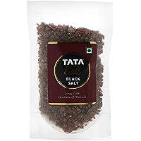 Tata Salt Refill Pack, Black Salt, 100g
