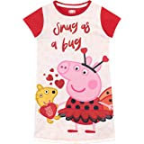 Peppa Pig Flickor Pyjamas Peppa Pig