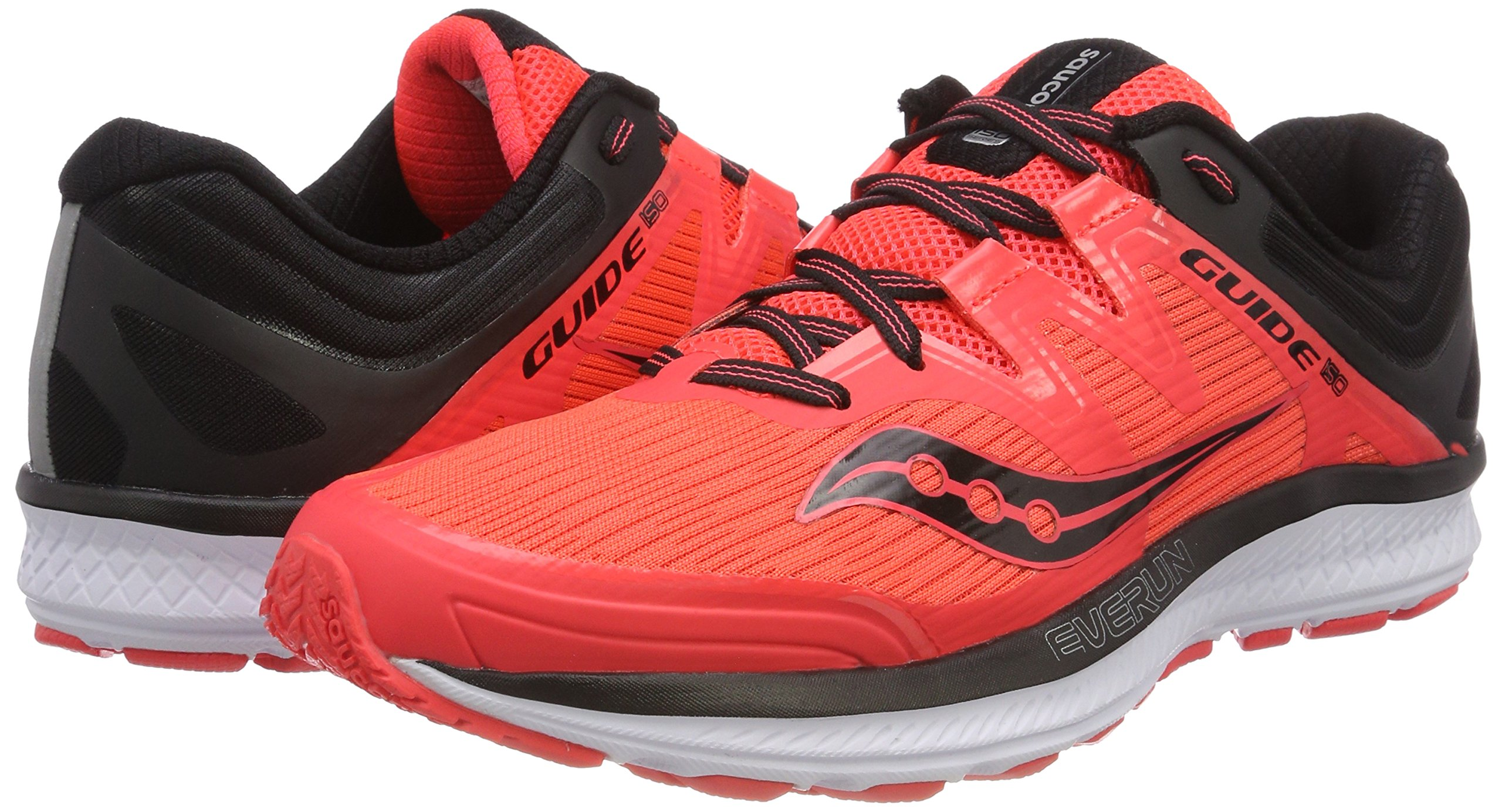 81HLivgK eL - Saucony Women's Guide Iso Competition Running Shoes