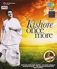 Kishore Once More
