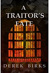 A Traitor's Fate (Rebels & Brothers Book 2) Kindle Edition