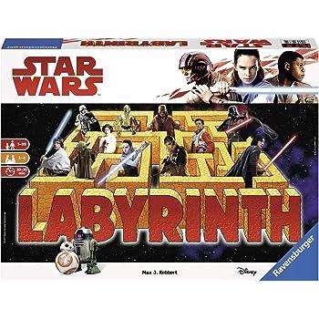 Ravensburger Labyrinthe Star Wars VII, 26771