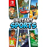 Instant Sports Nintendo Switch Game [UK-Import]