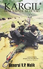 Kargil : From Surprise To Victory