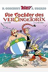 Asterix 38: Die Tochter des Vercingetorix (Asterix HC, Band 38) Gebundene Ausgabe