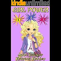 Girl Power:  Books 1 to 3: Books for Girls