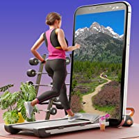 Virtual Fitness TV - Treadmill Sceneries