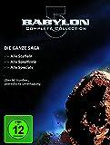 Spacecenter Babylon 5 - Collection