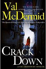 Crack Down (PI Kate Brannigan, Book 3) Kindle Edition