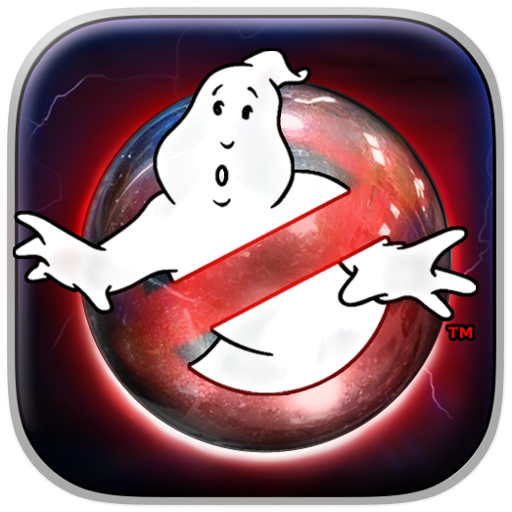 ghostbusterstm-pinball