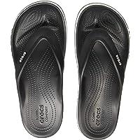 crocs Men's Bayaband Flip Slipper