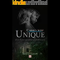 Unique (Kindle Unlimited Swiss Legends #1): Romanzo thriller psicologico (romance suspance - romance contemporary…