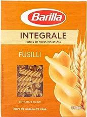Barilla Fusilli Integrali - 500 gr