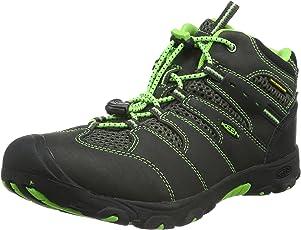 KEEN Unisex-Kinder Koven Mid Wp Trekking- & Wanderstiefel,