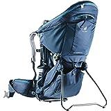 deuter Kid Comfort Pro Bärväska med Daypack