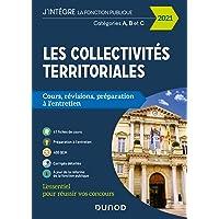 Les collectivités territoriales - 2021 - Catégories A, B et C: Catégories A, B et C (2021)