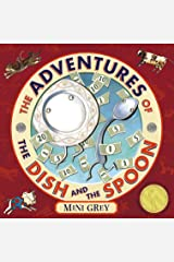 The Adventures Of The Dish And The Spoon Paperback