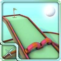 Mini Golf 3D Extreme Challenge