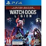 Watch Dogs Legion - Limited Edition - Exclusief bij Amazon verkrijgbaar - PS4