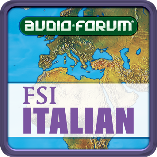 FSI: Italian Phonology - by Audio-Forum / Foreign Service Institute