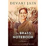 The Brass Notebook: A Memoir