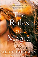 The Rules of Magic Kindle Edition