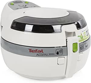 Tefal ActiFry Low Fat Fryer, 1 kg - White