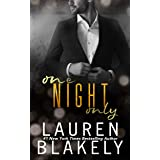 One Night Only (The Extravagant Book 1) (English Edition)