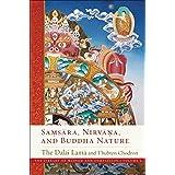 Samsara, Nirvana, and Buddha Nature (The Library of Wisdom and Compassion Book 3) (English Edition)