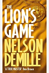The Lion's Game: Number 2 in series (John Corey) Kindle Edition