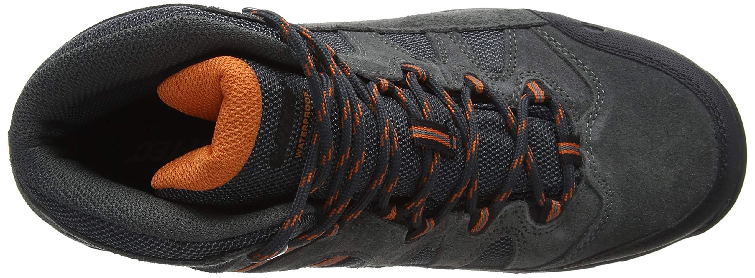 Hi-Tec Men's Banderra Ii Wp High Rise Hiking Boots 7