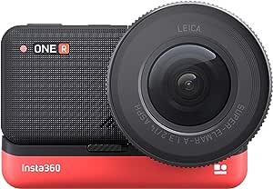 Insta360 One R Camera Photo