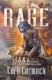 Rage: A Stormheart Novel