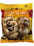 Ginger People Gin Gin Hard Boiled Candy Bag, 150 g