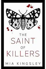 The Saint Of Killers Kindle Ausgabe