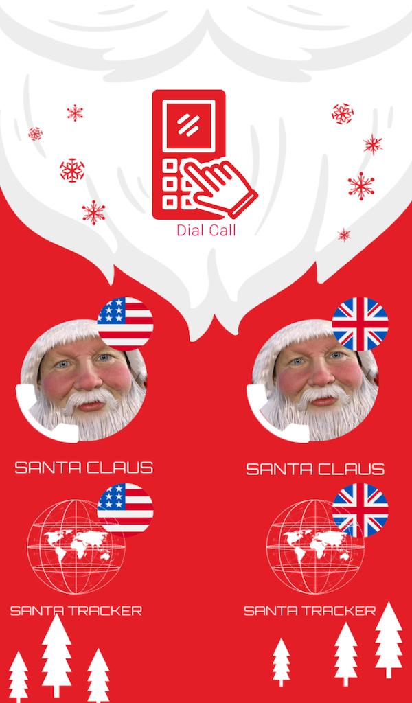 Christmas 2021 Santa Tracker Call Santa Claus Christmas 2021 Santa Tracker Amazon In Appstore For Android
