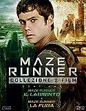 Maze Runner 1-2 (Box 2 Br)