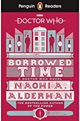 Penguin Readers Level 5: Doctor Who: Borrowed Time (ELT Graded Reader) Kindle Edition