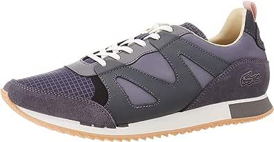 Lacoste Aesthet 120 3 SMA, Sneaker Uomo