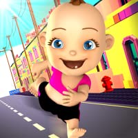 Baby Run The Babysitter Escape (Premium)