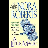 A Little Magic (English Edition)