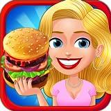Burger Go - heiß Kochspiel