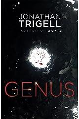 Genus Kindle Edition