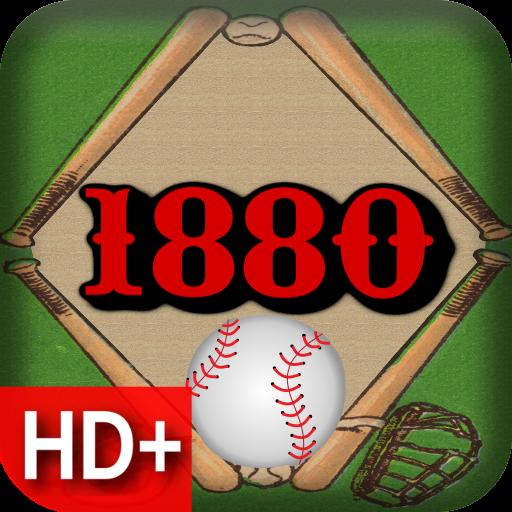 Baseball 1880 - Live HD Wallpaper Gallery