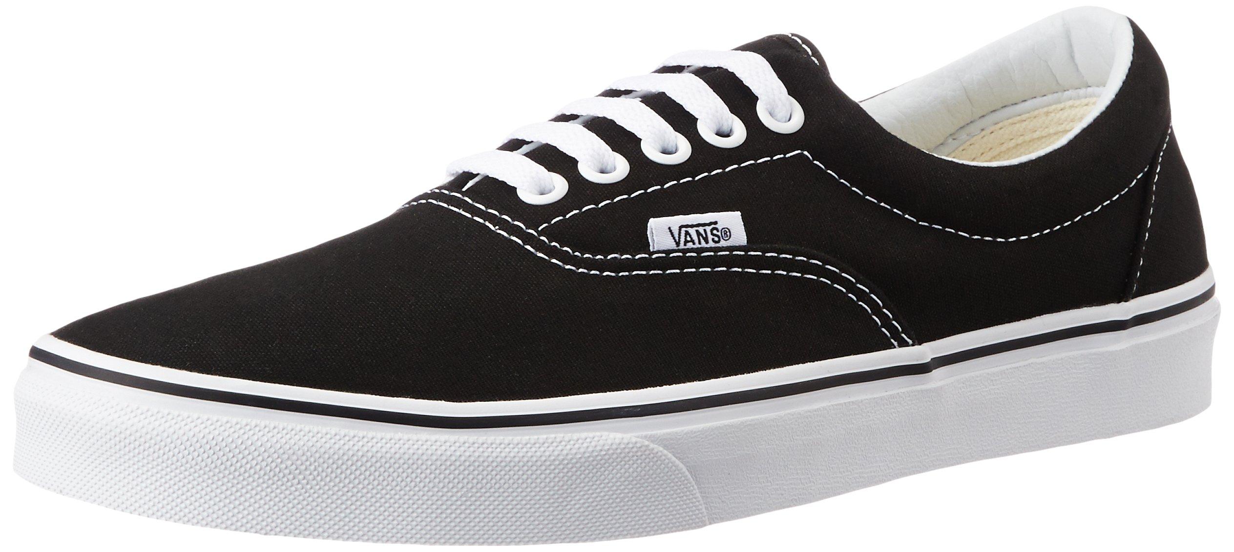 Vans Unisex Era Leather Sneakers