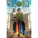 Loki: Le dieu tombé sur Terre