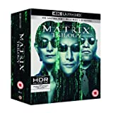 The Matrix Trilogy [Blu-ray]