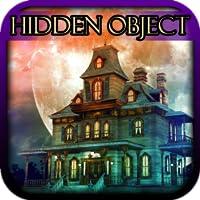 Hidden Object - Haunted House 2